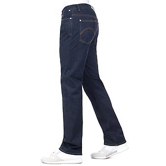 Pretty Green Regular Fit Burnage Jeans