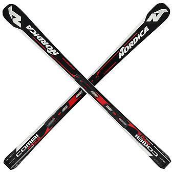 Nordica Unisex Dobermann Combi Pro S Skis Juniors