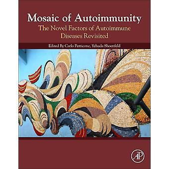 Mosaic of Autoimmunity by Carlo Perricone