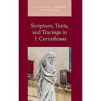 Scripture Texts and Tracings in 1 Corinthians by Belleville & Linda L.