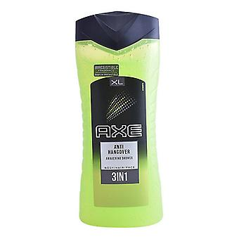 Shower Gel Anti-hangover Axe (400 ml)