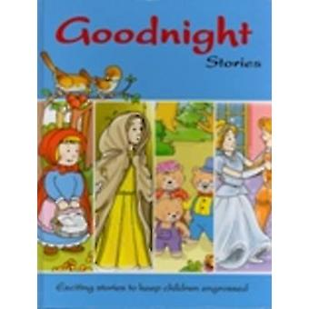 Goodnight Stories par Sterling Publishers