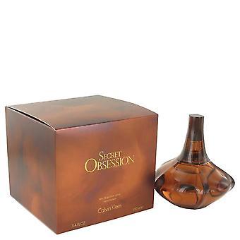 Salainen pakkomielle eau de parfum spray calvin klein 454891 100 ml