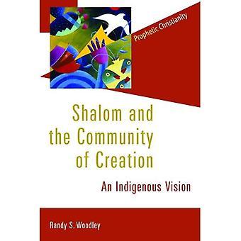 Shalom och gemenskapen av skapande