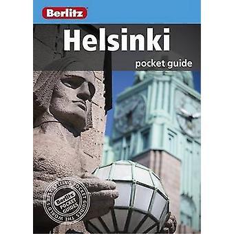 Berlitz Pocket Guide Helsinki-tekijä Berlitz