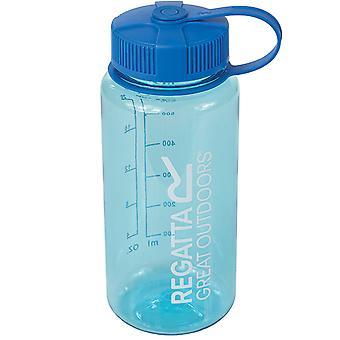Regatta Boys 1L Tritan Flask Acrylic Camping Bottle
