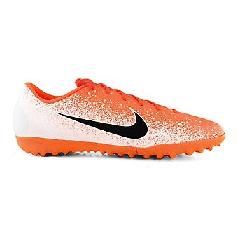 Nike Mercurial Vapor Academy TF JR AJ3102801 fútbol zapatos para niños