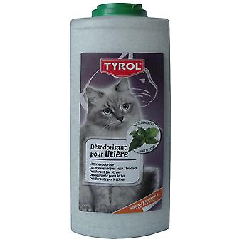 Agrobiothers Cat Litter Deodoriser Mint 700Ml