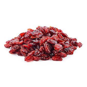 Mango Infused Cranberries -( 24.95lb Mango Infused Cranberries)