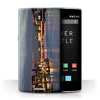 STUFF4 Case/Cover for OnePlus One/London Bridge/London England