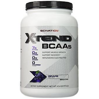 Scivation Xtend Green Apple 1194 gr