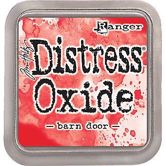Tim Holtz Distress Oxides Ink Pad - Barn Door