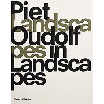Piet Oudolf: Paysages, paysages