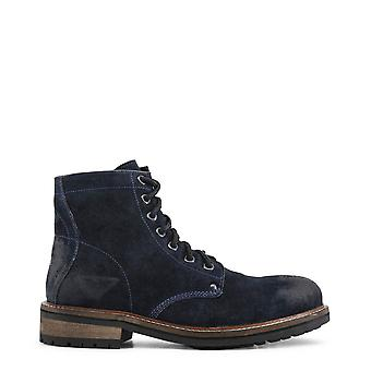 Docksteps Original Men Fall/Winter Ankle Boot - Blue Color 32322