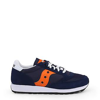 Saucony Original Men All Year Sneakers - Blue Color 36391