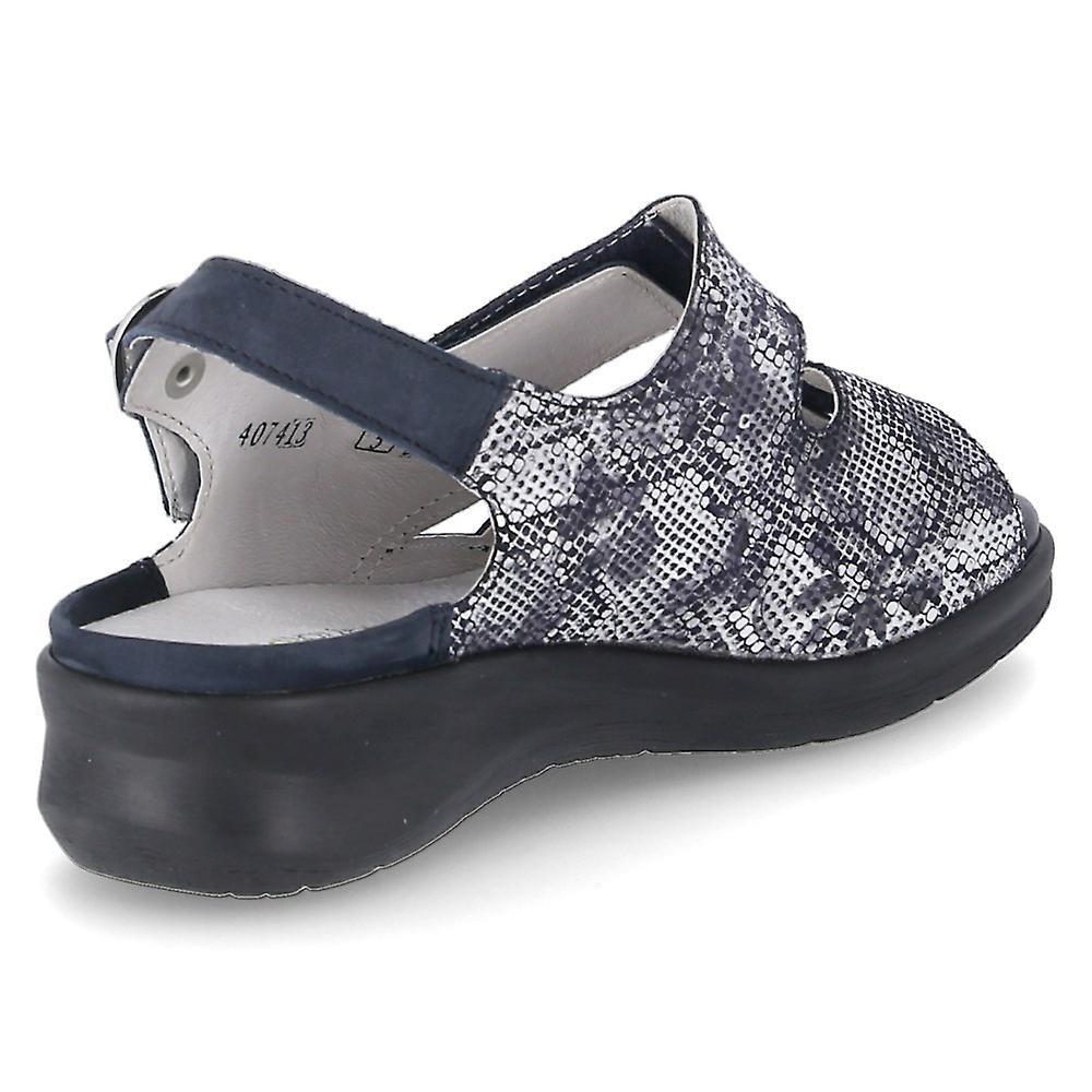 Waldläufer Merle 811004320217 uniwersalne letnie buty damskie nojQE