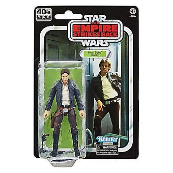 Han Solo Star Wars L'Impero colpisce il 40o anniversario