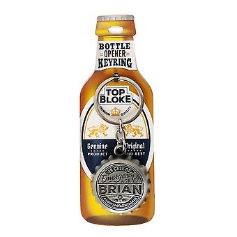 Historia i heraldyka Brelok - Brian Bottle Opener
