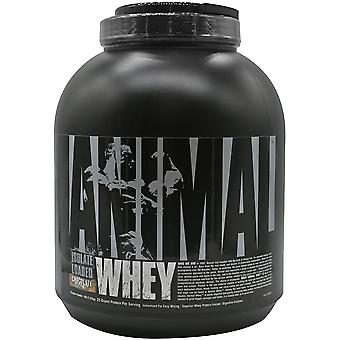 Universal Nutrition Animal Whey - 54 Servings - Chocolate Coconut