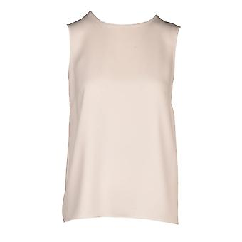 P.a.r.o.s.h. D310257x002 Women's Naakt Polyester Top