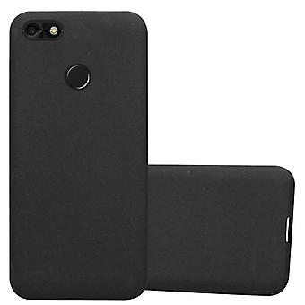 Gaine pour Huawei Y6 PRO 2017 Flexible TPU Silicone - Couverture - ultra slim