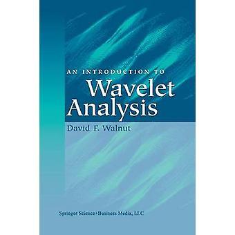 Une Introduction à l'analyse par ondelettes de noyer & F. David