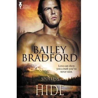 Spotless Hide by Bradford & Bailey