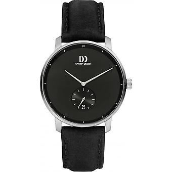 Relógio masculino do Danúbio Do Danúbio