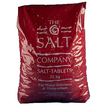 The Salt Company Tablets for Dishwashers & Water Softeners