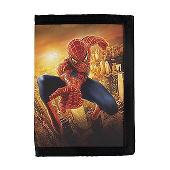 Portefeuille Spider-Man