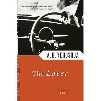 The Lover by A. Yehoshua - 9780156539128 Book
