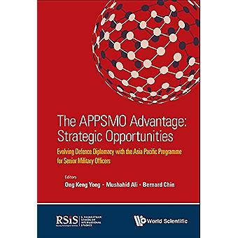 Appsmo Advantage - The - Strategic Opportunities - Evolving Defence Di