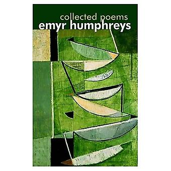 The Collected Poems of Emyr Humphreys