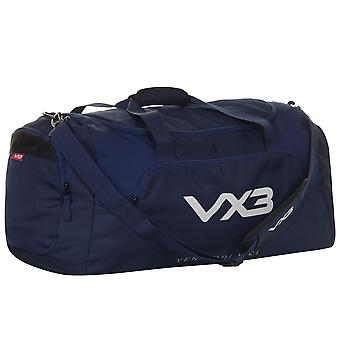 VX-3 Unisex Pro Kit Bag Travel Sports Ftness Carry Bag