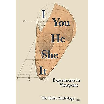 I You He She it - Experiments in Viewpoint by Simon Crump - 9781862181
