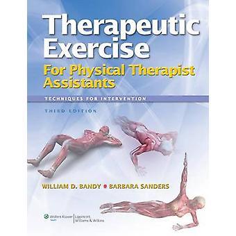 Exercice thérapeutique pour les assistants de physiothérapie - Techniques pour