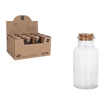 Glass Bottle La Mediterránea/250 ml