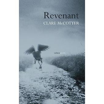 Revenant by Clare McCotter