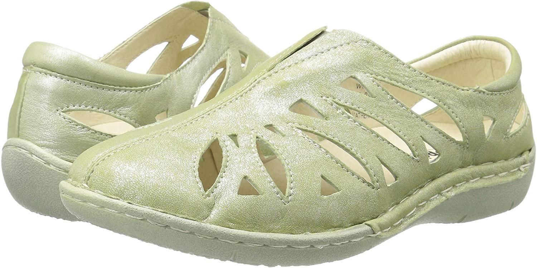 Propét Women's Cameo Loafer Flat HP3e8