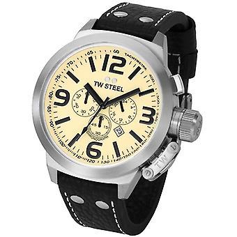 TW Steel TW3 chronographe XL montre 50mm