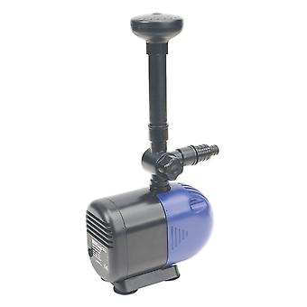 Sealey Wpp2300 Submersible Pond Pump 2300Ltr/Hr 230V