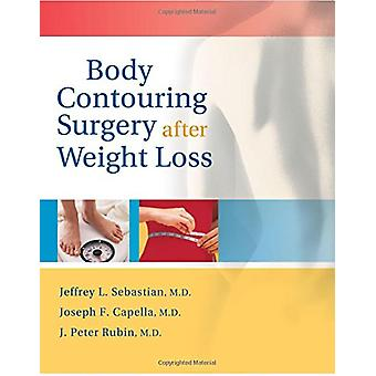 Body Contouring Surgery After Weight Loss by Jeffrey L. Sebastian - 9