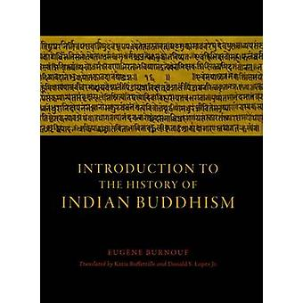 Introduction to the History of Indian Buddhism by Eugene Burnouf - Ka