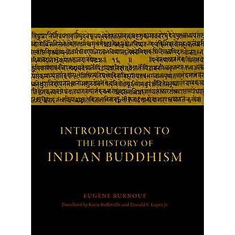 Introdução à história do budismo indiano por Eugene Burnouf - Ka