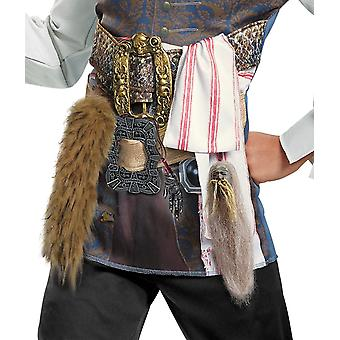 Pirates of The Caribbean Pirate Jack Kit