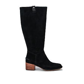 Women's Ugg Australia Arana Boots in Black