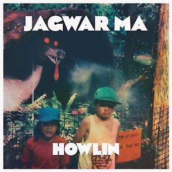 Jagwar Ma - Howlin [CD] USA import