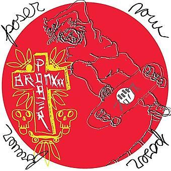 Bronxxx - Poser Now Poser Forever [Vinyl] USA import