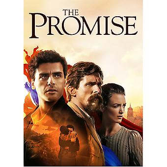 Promise [DVD] USA import