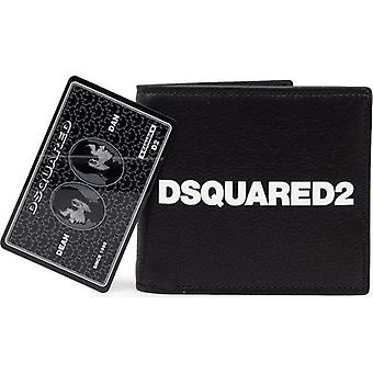 Dsquared2 Leather Wallet